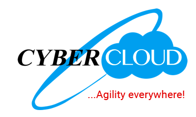 Cyber Cloud – Agility Everywhere
